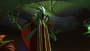 XComEW Ethereal arms