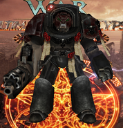 Phoenix Terminator