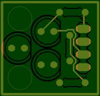 Solarium-beam-pcb