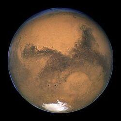 MarsReal