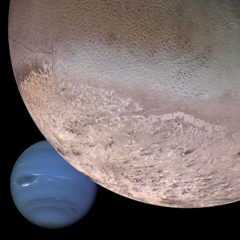 File:Neptune and Triton.jpg