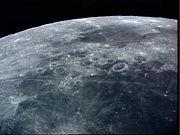 Moon-surface