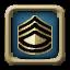 Sergeant First Class 3