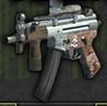 MP5K Blade