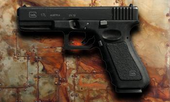 Secondary glock17