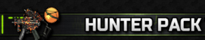 Hunter Pack 000000