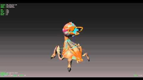 Libertine Animations