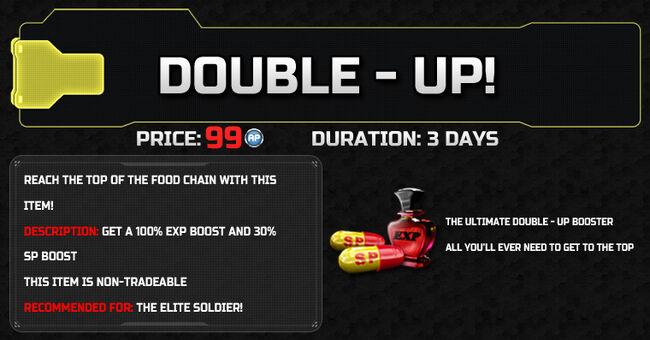 Double-up-99-ap