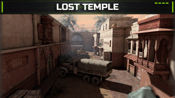 LostTemple