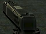 9mm Black Panther
