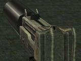 T31 Bulldog