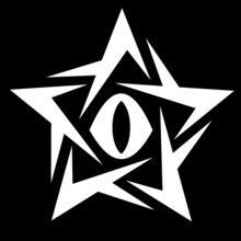 Cursed-star