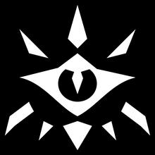 Warlock-eye