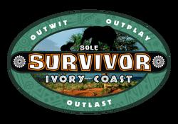 Ivory Coast Logo