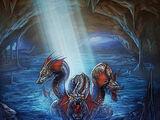 Cavern Hydra