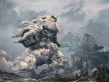 Cloudcleaver Titan