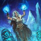 Spiritfrost Shaman 1