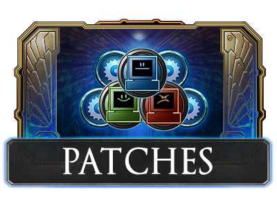 Patches Header