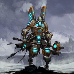 Ironbeard Hammer Of Anvillon Solforge Wiki Fandom