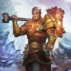 Oratek Warhammer 1
