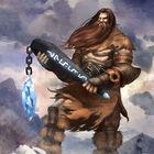 Ator, Thunder Titan 1