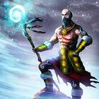 Blizzard Shaman 1