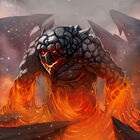Brimstone Tyrant 1