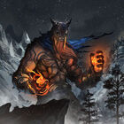 Pyre Giant 1