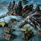 Cinder Colossus 1
