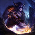 Uranti Warlord 1