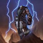 Borean Stormweaver 1