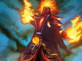 Flameshaper Savant