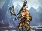 Korok, Khan of Kadras