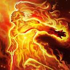Iztek, Avatar of Flame 1