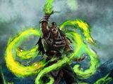 Spiritflame Mystic