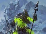 Grimgaunt Warrior