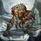 Totembound Berserker 1