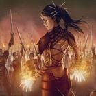 Ash Maiden 1
