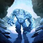 Glaceus, Tundra Tyrant 1