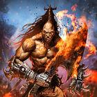 Herald of Destruction 1
