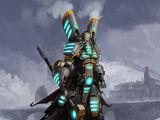 Ironbeard, Hammer of Anvillon