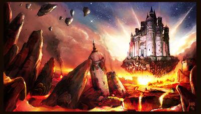 Infinity s Edge by Rorke