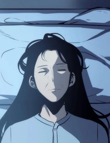 Eternal Sleep | Solo Leveling Wiki | FANDOM powered by Wikia