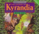The Legend of Kyrandia. Book One