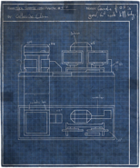 ARK blueprint console