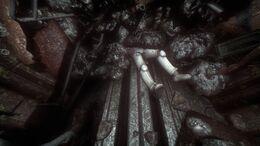 Neil's Corpse