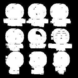 PATHOS-II site logo concepts