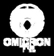 Omicron - Early Logo Concept