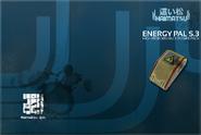 Haimatsu Energy Pal S.3 pamphlet cover