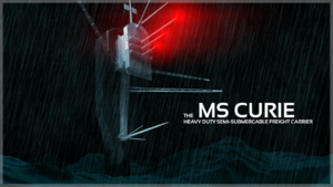 Poster curie clean